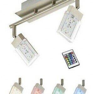 LED таванска лампа PRISMA LAUCHTEN
