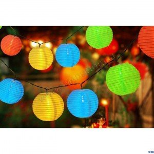 Светодиодно осветление за градина Melinera