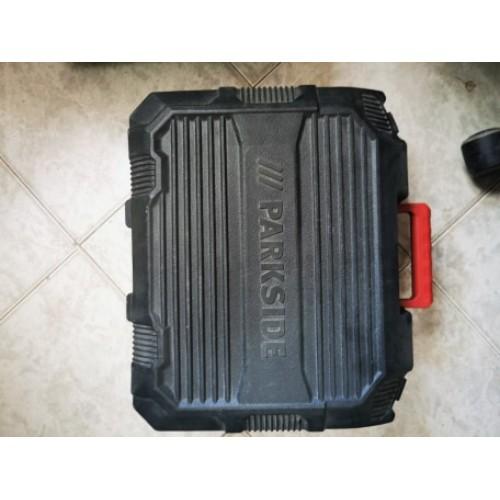 Куфарче за инструменти