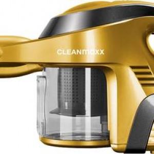 Ръчна акумулаторна прахосмукачка Cleanmaxx