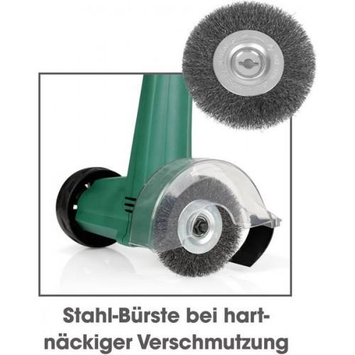 Електрически уред за почистване на фуги - 140 W