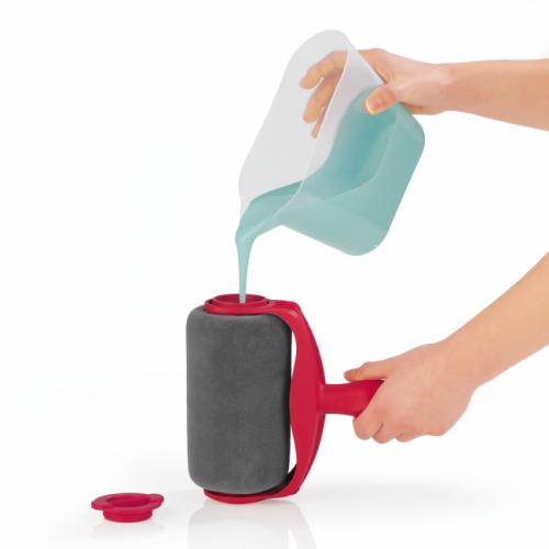 Комплект валяци за боядисване PaintMaxx