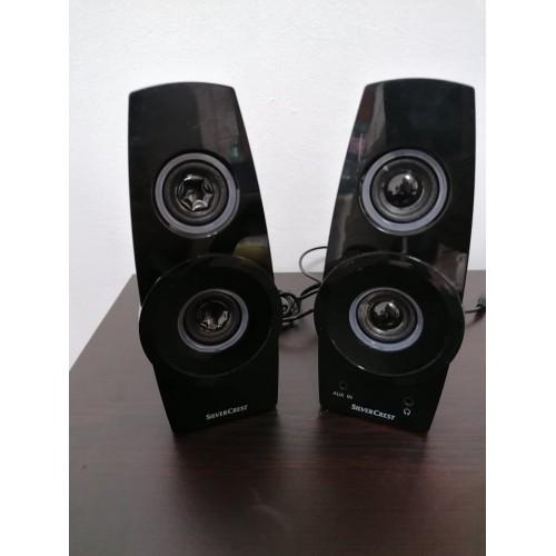 Комплект високоговорители SilverCrest