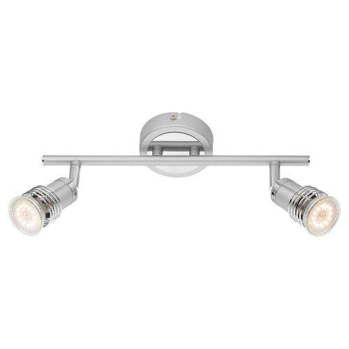 LED осветление OBI 2x3W