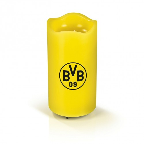 LED прожектор тип свещ проектира лого на BVB