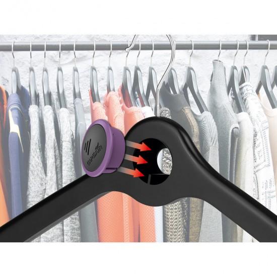 Закачалки за дрехи с ароматизатори