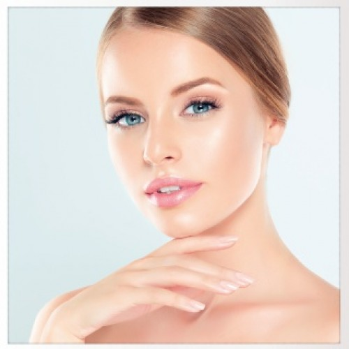 Гъби за почистване на лице