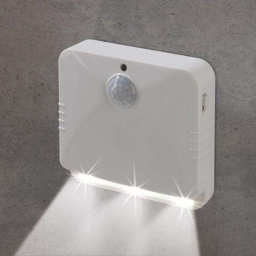 LED лампи с датчик