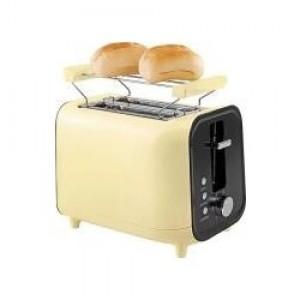 Ретро тостер Gourmetmaxx