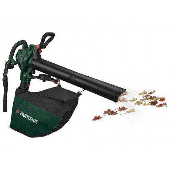 Електрически листосъбирач/издухване PLS 3000 A1