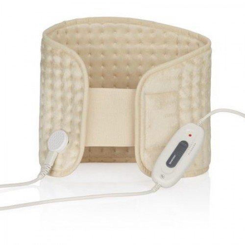 Електрическа възглавница за корем и гръб