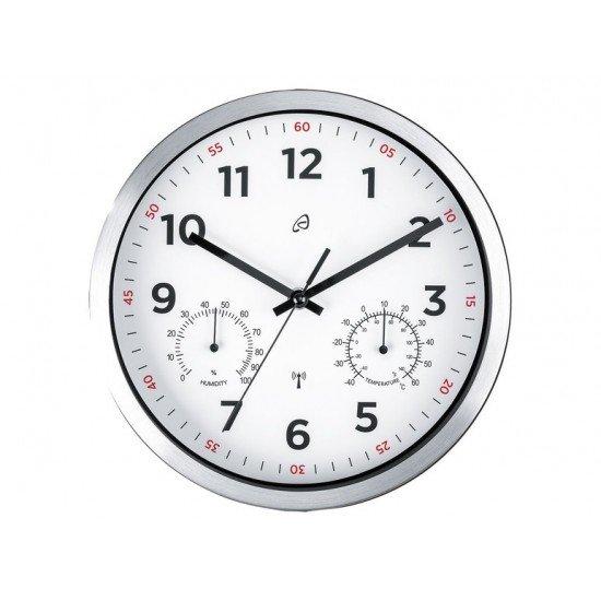 Радиоуправляем стенен часовник