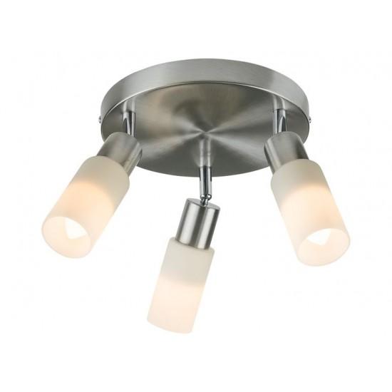 LED осветително тяло за таван