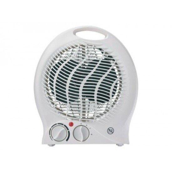 Вентилаторна печка 2000 W Fan Heater