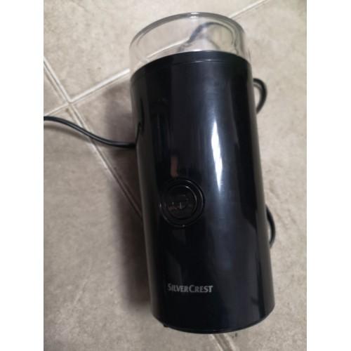 Електрическа кафемелачка SilverCrest