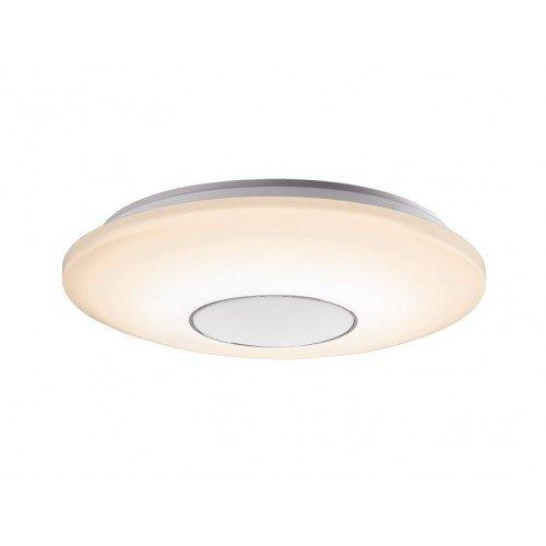Таванска лампа с Bluetooth
