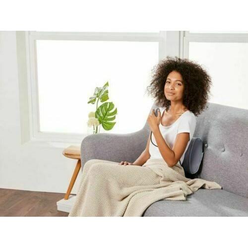 Възглавница за шиатсу масаж за гръб