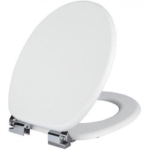 Седалка и капак за тоалетна чиния Dekor