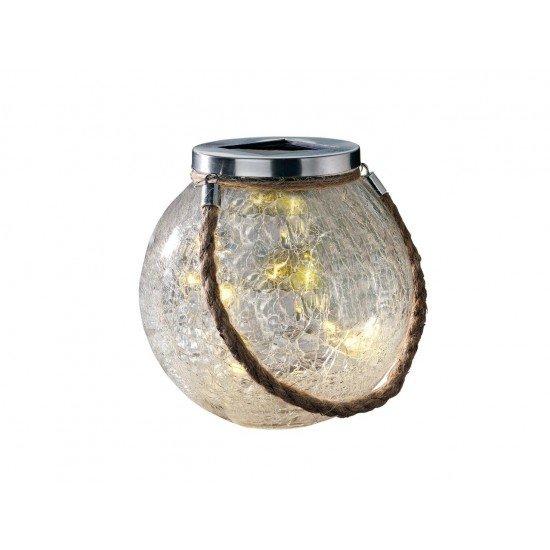 LED соларна лампа Melinera