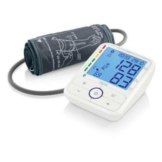 Уред за измерване на кръвното налягане и пулса с Bluetooth SBM 68
