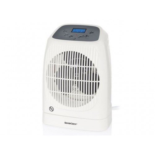 Вентилаторна печка 2000W