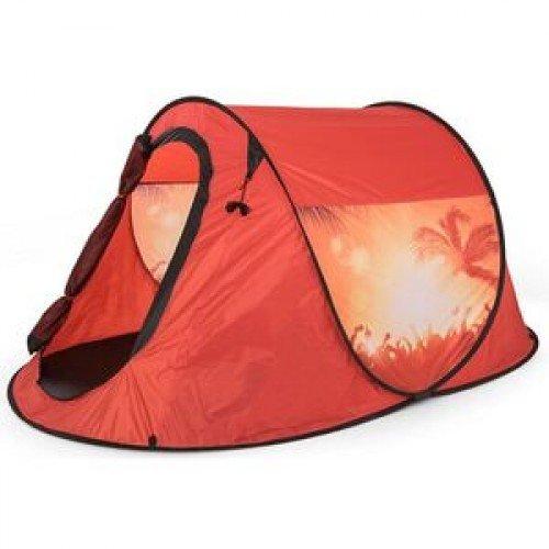 Саморазгъваща се палатка Living Garden В/0327