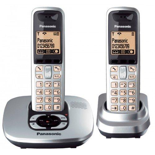 Мобилни телефони със секретар Panasonic