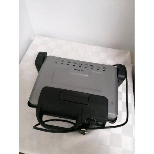 Електрически грил/тостер - 1700W Silvercrest SKG 1700 B3