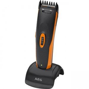 НЕРАБОТЕЩА Машинка за подстригване AEG 5597