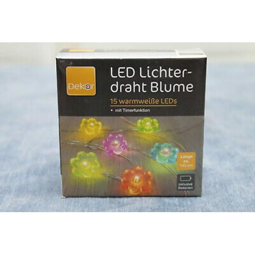 LED Лампички DEKOR
