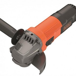 Ъглошлайф Black & Decker BEG110