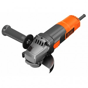 Ъглошлайф Black & Decker BEG210K