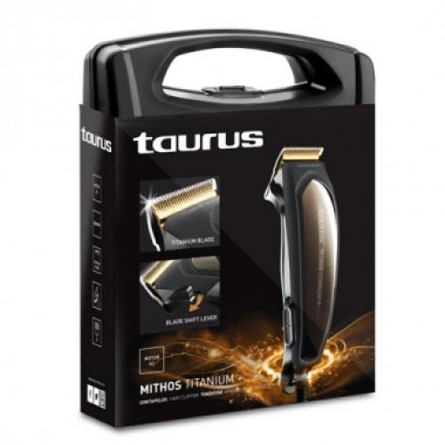 Машинка за подстригване TAURUS Mithos Titanium Plus
