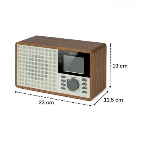 Интернет радио AUNA IR-160 А/906
