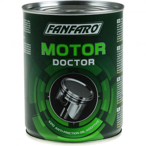 Добавка за масло Motor Doctor, 0.350 мл.