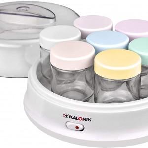 Уред за приготвяне на кисело мляко KALORIK TKG YM 1001