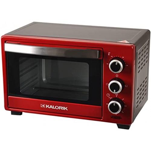 Готварска печка KALORIK OT 2003 RD